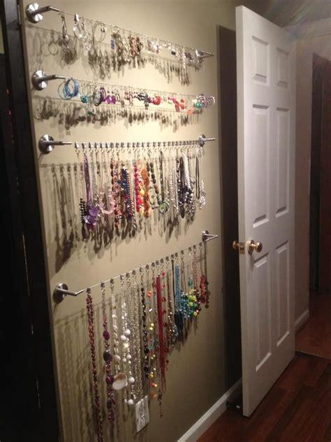 Best 25 jewelry organizer wall ideas on pinterest diy