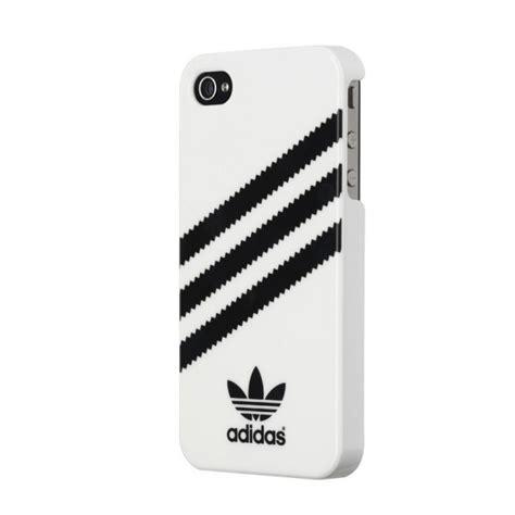 Adidas Hardcase Iphone 5 5s Sku000533 adidas for iphone 5 iphone 5s iphone se white