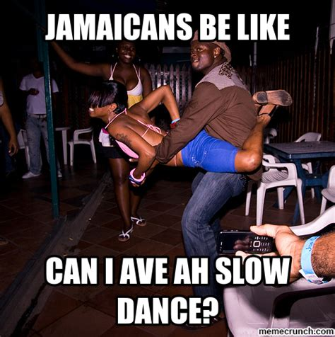 Be Like Meme - trending jamaicans be like
