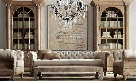 Home Interiors And Gifts Inc Rooms Restoration Hardware