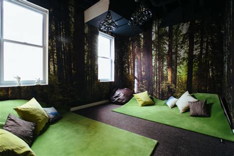 creating a zen room why mindfulness matters in the workplace