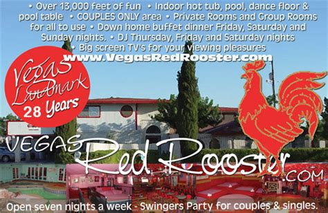 vegas swing club red rooster swingers club las vegas nv