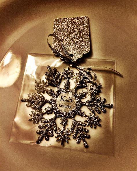 Winter Wedding Favors by Winter Wedding Favors Ideas For Nikky S Wedding
