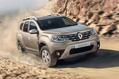 renault duster launch expected   year