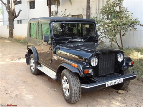 classic jeep modified mahindra bolero sportz modified image 107