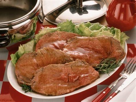 come cucinare il roast beef in padella ricetta come preparare il roast beef la cucina di bacco