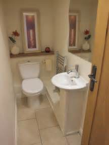 Decorating Ideas Downstairs Toilet 1000 Images About Cloakroom Ideas On