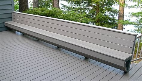 composite outdoor benches 91 best images about outdoor furniture bench pergola