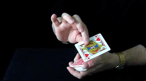 magic card tricks how to shuffle and cards including special gimmicks and advanced flourishes all shown in more than 450 step by step photographs books magic card tricks gif www pixshark images
