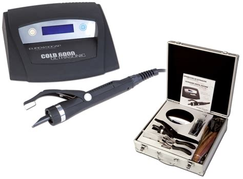 removal of hair extensions ultrasound cold 6000 ultrasonic eurosocap com