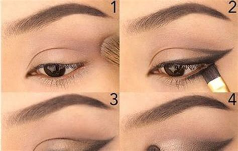 Eyeshadow Simple simple makeup mugeek vidalondon