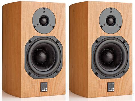 atc scm7 speakers pair at audio affair