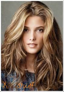 what hair color what hair color goes with brown hairstyles4