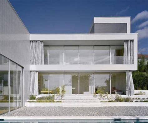 foto desain dapur modern foto desain eksterior rumah minimalis modern ke 261 si