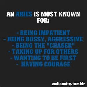 just a few traits aries aries pinterest