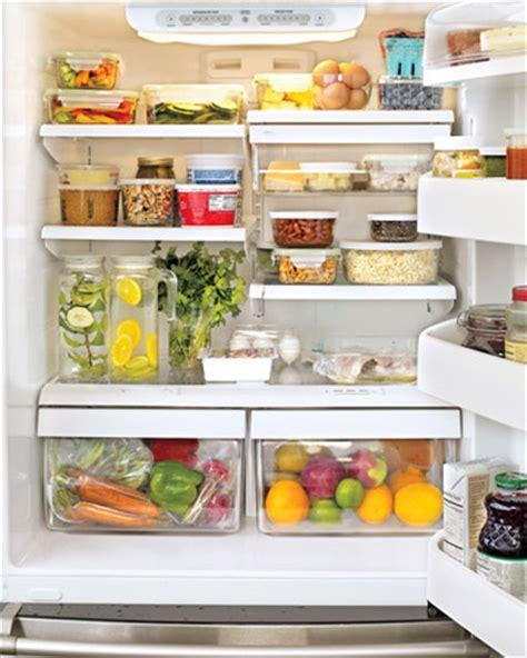 Appleshine: How to Organize a Refrigerator