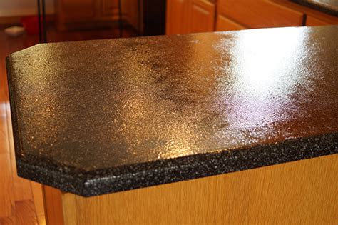 Rustoleum For Countertops by Diy Countertop Transformation With Rustoleum
