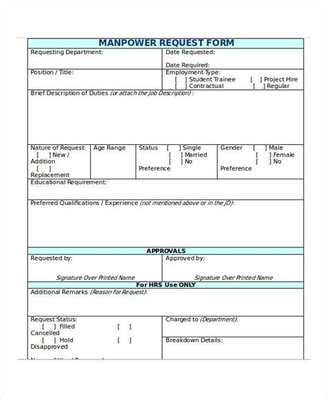 requisition form in doc 32 requisition forms in doc