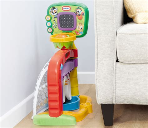little tikes light and go light n go 3 in 1 sports zone little tikes