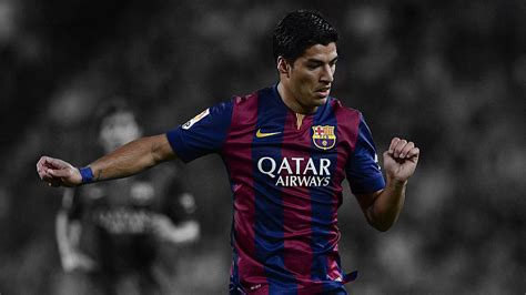wallpaper suarez barcelona su 225 rez fc barcelona wallpapers wallpaper cave