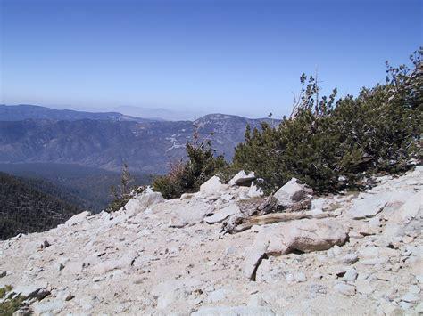 hundred peaks section southern california hiking dobbs jepson little charlton