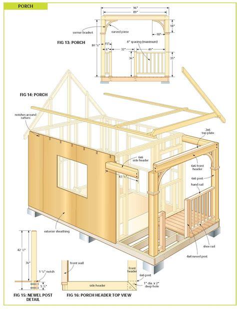 wood cabin plans creative pinterest wood cabins