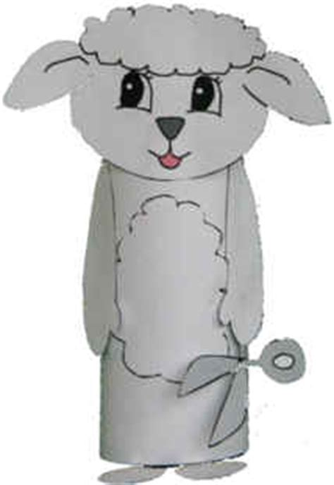 Dltk Toilet Paper Roll Crafts - toilet paper roll craft