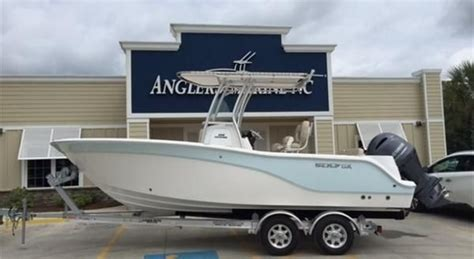 used sea fox boats for sale in nc sea fox new and used boats for sale in north carolina