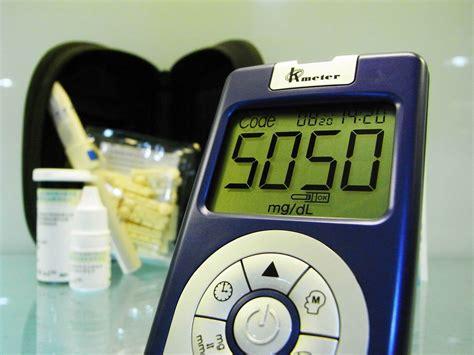 blood sugar testing meters diabetes healthy solutions