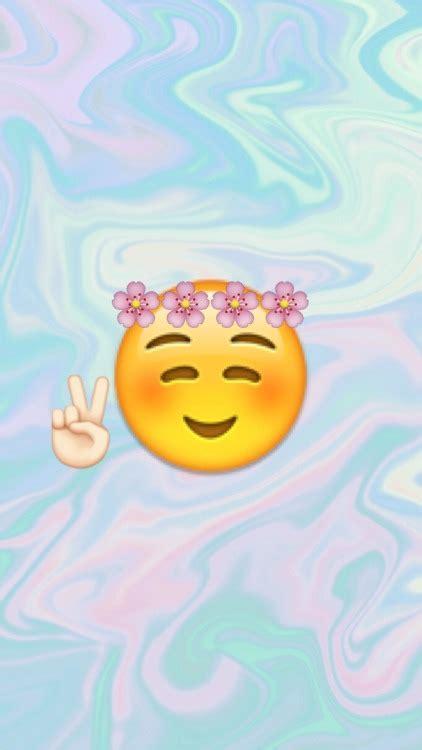 emoji wallpaper tumblr
