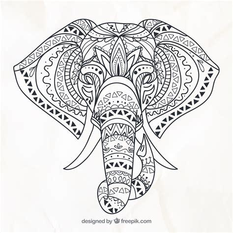 war elephant coloring pages kolorowanka antystresowa słoń malowanki dla dorosłych do