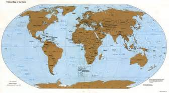 World Map Picture by World Map Image Picture Clipart 2