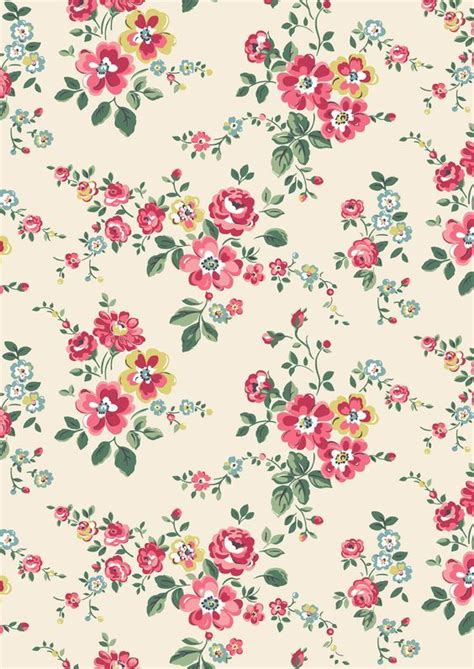 printable fabric flower patterns 155 best cath kidston ish phone wallpapers images on