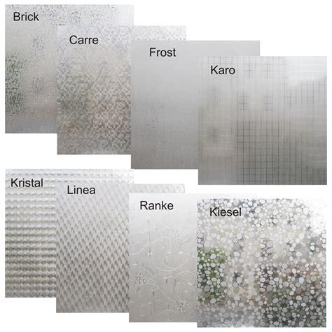 Fenster Sichtschutz Statisch by Ehrf 252 Rchtige Folie F 252 R Fenster Sichtschutz Einzigartige