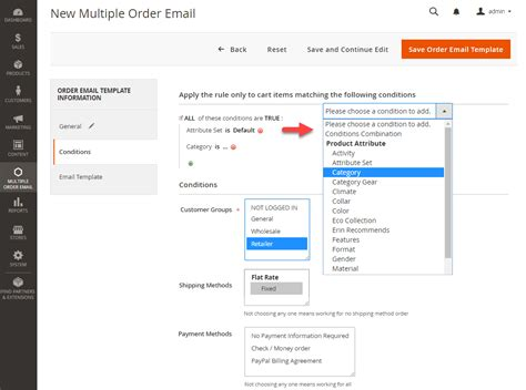 magento email templates 20 magento 2 email extension create custom email