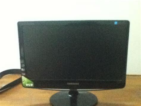 Monitor Samsung B1930 boxed samsung b1930 18 5 widescreen lcd 01683897797 clickbd