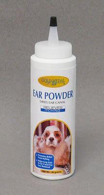 ear powder for dogs rakuten ear powder for dogs 30gm