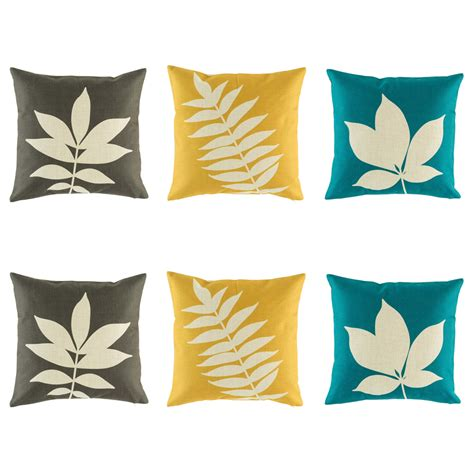 Covering Cushions by Buy Quorra 6 Cushion Cover Collection Simply Cushions