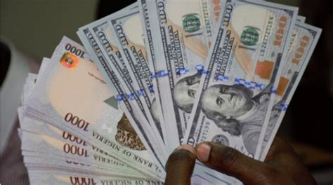 Set Naira cbn set to inject more dollars into the market news news