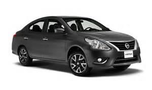 Nissan De Mexico Nissan Versa 2015 M 233 Xico Autos Actual M 233 Xico