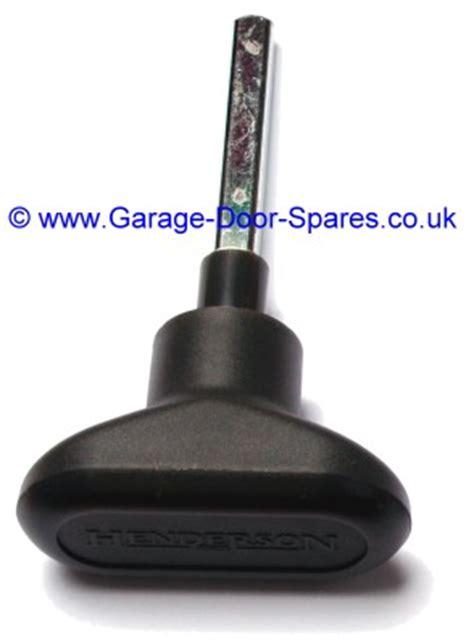 Henderson Garage Door Spares Uk spare locks and handles for henderson garage doors