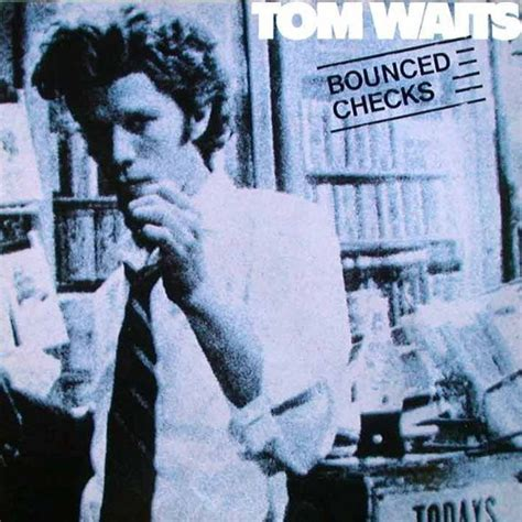 Advantage Background Check Forum Tom Waits Bounced Checks Vinyl Lp At Discogs
