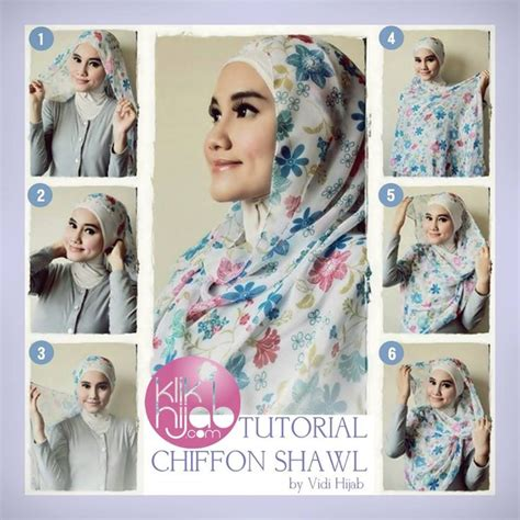 tutorial segi empat tanpa ciput tutorial hijab segi empat tanpa ciput www imgkid com