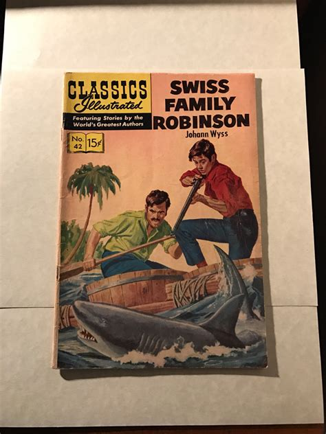 swiss family robinson wordsworth classics books swiss family robinson comic book classics illustrated