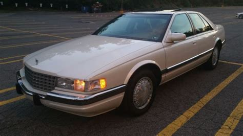old car manuals online 1993 cadillac seville seat position control rare low miles 1993 cadillac seville 4 9l v8 xlnt cond new transmission classic cadillac