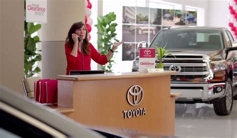 Toyota Commercial With Baby Did Toyota Jan Baby The News Wheel