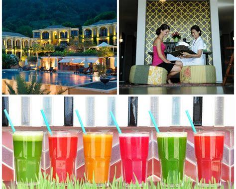 Thailand Sanctuary Detox by Detox Urlaub In Thailands F 252 Hrendem Wellness Resort