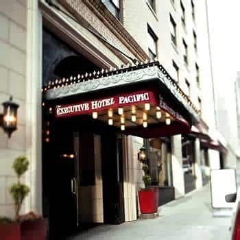 Seattle Pacific Executive Mba by Book Executive Hotel Pacific Seattle Washington Hotels