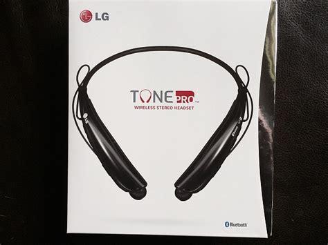 Earphone Lg Tone Original wts lg tone pro bluetooth headphones android forums at