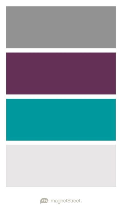 eggplant paint color combinations